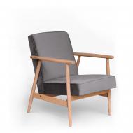 Lisek prl, lekka furniture