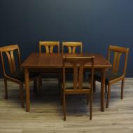 lubke stol tekowy z krzeslami komplet  j (1)