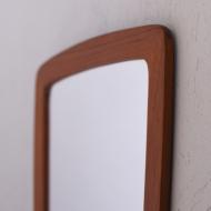 lustro nieduże tekowe ładne (4)