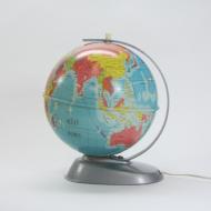 mały globus