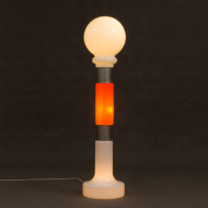 Mazzega floor lamp-3