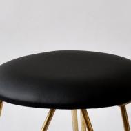 Metal stołek (3)