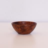 miseczka drewniana egzotyczne drewno (1)