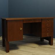 modernistyczne biurko niemieckie dunskie