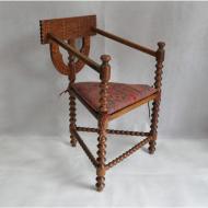Narozne Krzeslo Corner Chair 0