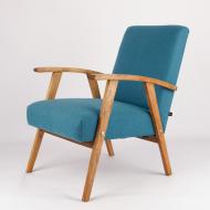 nebula-armchair-space-age-navy-blue-kosmiko-studio-ukos
