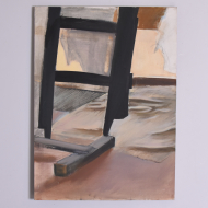 obraz czarny stelarz sztaluga (1)