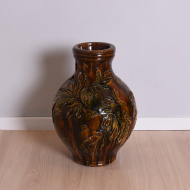 ogromny wazon taty w kwiaty (1)