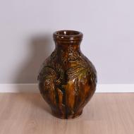 ogromny wazon taty w kwiaty (2)