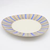 Oscar Schaller serving plate_02