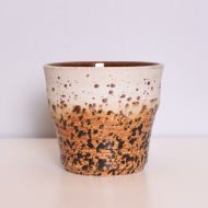 osłonka ceramiczna w centki beżowa (1)