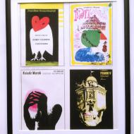 p91963 plakaty różne Tomaszewski Młodożeniec Starowieyski Cieslewicz - Kopia