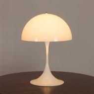 Panthella  table lamp by Verner Panton for Louis Poulsen, Denmark 2083-7