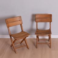 para krzesełek dziecięcych drewnianych (1)