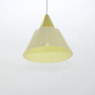para lamp sufitowych plexi żółte_2