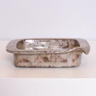 patera ceramiczna kwadratowa wywynięty bok (4)
