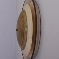 plafon mosiężny duży lata 50 (4)