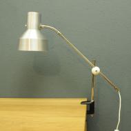 platynowa lampa na biurko