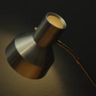 platynowa lampa na biurko 2w