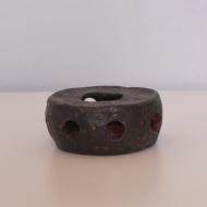 podgrzewacz ceramiczny RF brązowo czerwony (1)