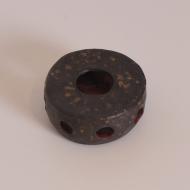 podgrzewacz ceramiczny RF brązowo czerwony (3)