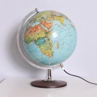podświetlany globus 1980 rok dania (1)