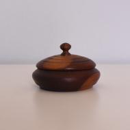 pojemnik pudełko drewniane dwukolorowe (1)