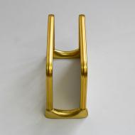 półka złota marmurowa (2)