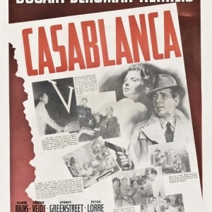 Poster - Casablanca_14 2
