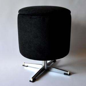 Pufa czarna (1)