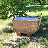 rattan trolley franzo1