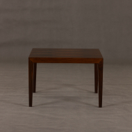 Rosewood Severin Hansen Coffee Table by Haslev-2