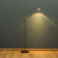 skandynawska lampa . y