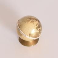 skarbonka złota kulka (4)