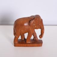 słoń mały tekowy (1)