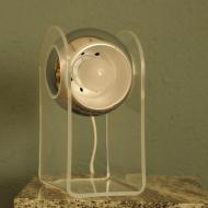 space age  lampa na plastikowym stojaku a (1)