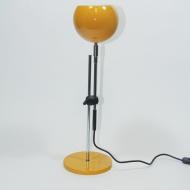 Space orange lamp_4