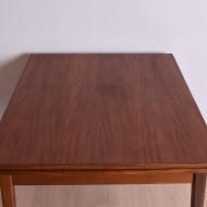stół blat tekowy rozkładany (5)