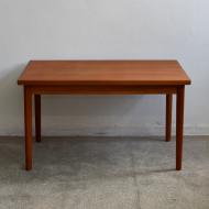 stół tekowy piękny grete jalk (8)