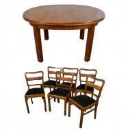 stol_owalny_rozkladany_6_krzesel_krzesla_art_deco_debowy_dab_antyk_stary_po_renowacji_y