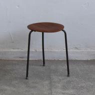 stołek dot fritz hansen arne jacobsen dania (4)
