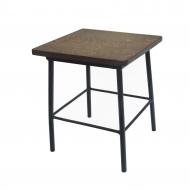 stołek loft kwietnik