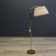 Sygnowana Lampa Art Deco - DVE