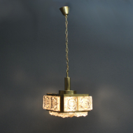 Sygnowana Lampa Borens Boras 4rt