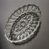 szklana miseczka kryształ 3.1