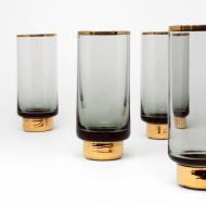 szklanki dymione złote (3)