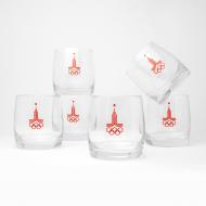 szklanki Olimpiada Moskwa 1980 (1)