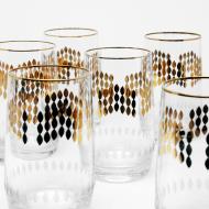 szklanki złote (4)