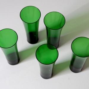 Szmaragdowe szklanki1
