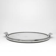 taca lustrzana okrągła art deco (2)